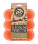 Freezer Containers for Freezing and Keeping Baby Food