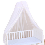 uus Mosquito Nets Mosquito Nets With Folding Stents Palace Dome Baby Crib Floor Children Nets