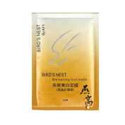 Forthery Shiny and Soft Purederm Exfoliating Foot Mask Peels Away Calluses Dead Skin