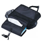 Susenstone® Car Seat Organiser Holder Multi-pocket Travel Storage Bag Hanger Back