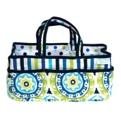 Nappy Caddy - Waverly Solar Flair