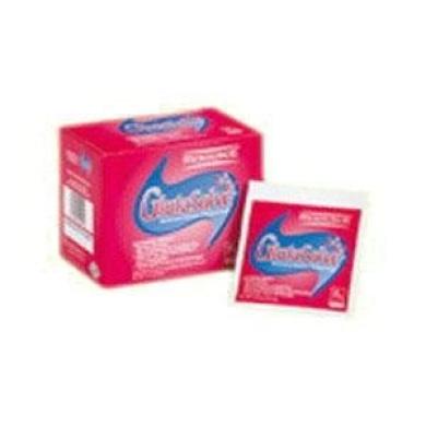Nestle Healthcare Nutrition Glutasolve® Glutamine-Intensive Medical Unflavored Powdered Food 22.5gm packet, 90kCal, Lactose-free, Gluten-free #85283300