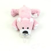 GaoCold New Funny Infant Baby Toddler Child Animal Dummy Pacifiers Orthodontic Nipples