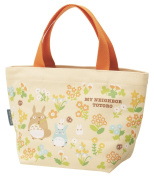 Totoro Canvas Mini Tote Hand Bag Lunch Bag