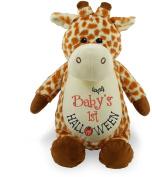 Baby's First Halloween, Giraffe
