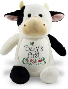Baby's First Christmas, Cow