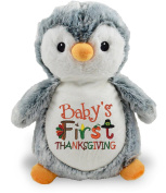 Baby's First Thanksgiving, Penguin