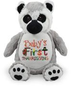 Baby's First Thanksgiving, Lemur