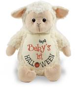 Baby's First Halloween, Lamb