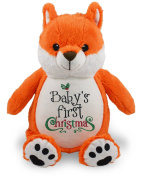 Baby's First Christmas, Fox