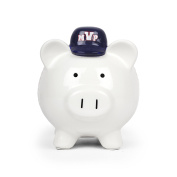 MVP Baseball Piggy Bank
