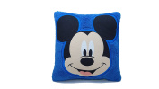 Disney Mickey Mouse Crib Or Toddler Bed Decorative Pillow - Boys - Blue - Green