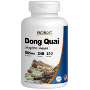 Nutricost Dong Quai 565mg, 240 Capsules