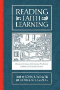 Reading for Faith and Learning