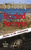 Buried Secrets (Sam Casey)