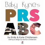 Baby Kyrie's Prs ABC