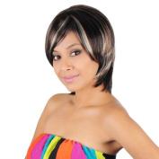 Synthetic Hair Wig Tasha Gaga