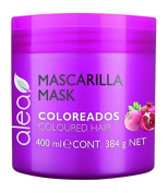 Alea Coloured Hair Mask with Permergranate Extract 13.5oz / 400ml