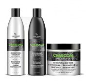 Hair Chemist Charcoal w/ Citrus Oil COMBO