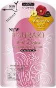 Shiseido Tsubaki Oil Extra Shampoo (Moist Balance Care) Refill 330ml