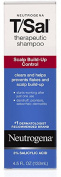 Neutrogena T/Sal Therapeutic Shampoo, Scalp Build-Up Control 130ml