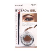Nabi Long Lasting Eyebrow Gel