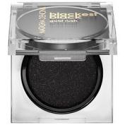 Blackest Black Eyeshadow Gold Rush Gold Rush
