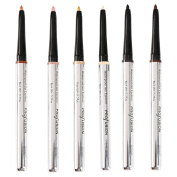 Profusion Cosmetics Precise Eyes Gold 6pc