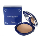 Buhna Power Foundation with SPF 30 - Natural Colour
