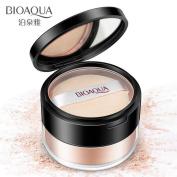 BIOAQUA Silky Soft Honey Powder Lightweight Concealer Ivory White Natural