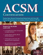 ACSM Certification Practice Tests