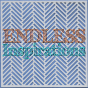 Endless Inspirations Original Stencil, 15cm x 15cm , Herringbone
