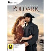 Poldark: Series 3 [Region 4]