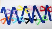 YCT Walking Rope -16 colourful handles