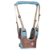 Handheld Baby Walker Toddler Walking Helper Kid Safe Walking Protective Belt Child Harnesses Learning Assistant