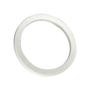Rubber Gasket Seal fits GB Guido Bergna 1-cup Espresso Makers