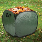 Square Garden Pop-Up Bin - Pack of 1