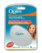 Quies - Anti Nits and Head Lice Comb - Electronic