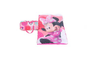 Disney Minnie Mouse Sleeping Bag with Carry Bag