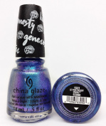 China Glaze Nail Lacquer 0.5oz/14ml