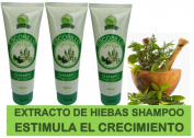 Shampoo Cre-C Extracto de Hierbas shampoo