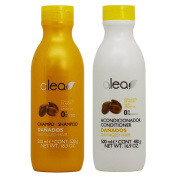 "Alea Damaged Hair with Argan Oil Shampoo + Conditioner ""Set"""