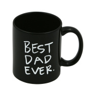Best Dad Ever. | Coffee or Tea Mug/Cup | Great gift for that special Dad/Father by Blue Sky Designs