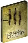 The Human Centipede - Complete Sequence [Region B] [Blu-ray]