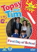 Topsy and Tim [Region 2]