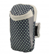 Smile YKK Unisex Sport Exercise Arm Bag Cellphone Phone Package Armband