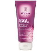 Weleda Evening Primrose Revitalising Body Wash