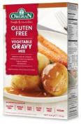 Vegetable Gravy Mix
