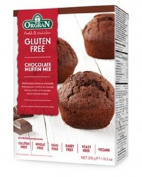 Chocolate Muffin Mix 375g