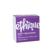 Oaty Delicious Shampoo Bar